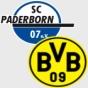 Падерборн – Боруссия Дортмунд (анонс игры)