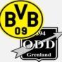 Боруссия Дортмунд – Одд Гренланд (анализ игры)