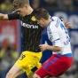 Гамбург удивляет и побеждает Дортмунд…