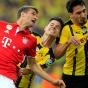 Дортмунд уступает Баварии в серии пенальти…