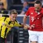 Дортмунд не смог сокрушить Баварию…