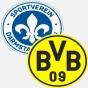 Дармштадт 98 – Боруссия Дортмунд (анонс игры)
