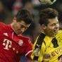Дортмунд выбил Баварию из Кубка Германии!!!