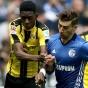 Дортмунд не удержал победу над Шальке