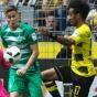 Дортмунд перестрелял голами гостей из Бремена!