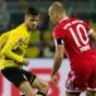 Бавария без труда продлевает дортмундский кризис