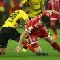 Дортмунд потерпел поражения от Баварии…