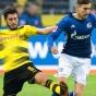 BVB позволяет Шальке совершить чудо…