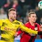 BVB спасет игру, но не спасает своё положение