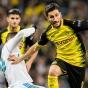 Как Реал размялся на беспомощном Дортмунде