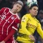 Бавария выбивает BVB из Кубка Германии…