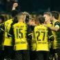 Как Дортмунд играл в стиле «анти-Штёгера»