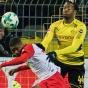 Дортмунд и Аугсбург поделили очки