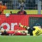 Дортмунд в триллере одолел Франкфурт!