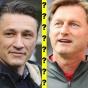 Ковач, Хазенхюттль или Фавр – кандидаты от Bild для BVB