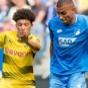 Как Дортмунд протиснулся в Лигу Чемпионов