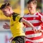 Дортмунд и Цвиккау дарят праздник футбола!