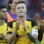 Успешный старт Дортмунда с турбулентной игрой!