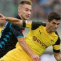 Дортмунд неплохо играл, но уступил Наполи…