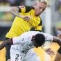 Дортмунд разошёлся миром с командой из Франции