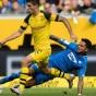Как Дортмунд украл победу у Хоффенхайма