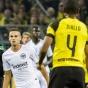 Дортмунд усыпил Айнтрахт тремя голами!
