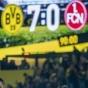 Урок футбола Нюрнбергу от Дортмунда!
