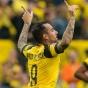 «Никогда не сдавайся» в исполнении Дортмунда!