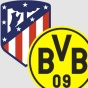 Атлетико Мадрид – Боруссия Дортмунд (анонс игры)