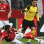 Дортмунд увозит трудовую победу из Майнца!