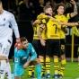 Юбилейная победа Дортмунда – трудная и рабочая!