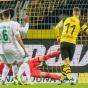 Дортмунд одержал свою 6-ю победу подряд!