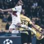 Дортмунд спокойно размялся на бледном Монако!