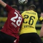 Дортмунд дома крупно разбивает Ганновер!