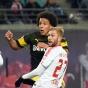Дортмунд начинает год с победы над РБЛ!