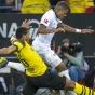 Дортмунд с трудом выжал победу из Байера!