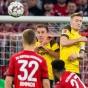 Как амбиции BVB разбиты катастрофой в Мюнхене…