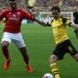 Дортмунд не без трудностей одолел Майнц!