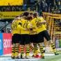 Как Дортмунд снова выстрадал победу!