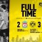 Дортмунд обыграл победителя Лиги Чемпионов!