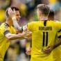 Как Дортмунд резвился на старте Бундеслиги!