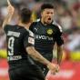 Как Дортмунд трагедию в Кёльне сделал успехом!
