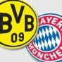 Боруссия Дортмунд – Бавария Мюнхен (анонс игры)