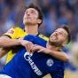 Как Дортмунд без игры страдал в гостях у Шальке