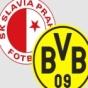 Славия Прага – Боруссия Дортмунд (анонс игры)
