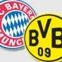 Бавария Мюнхен – Боруссия Дортмунд (анонс игры)