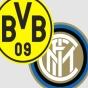 Боруссия Дортмунд – Интер Милан (анонс игры)