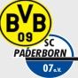 Боруссия Дортмунд – Падерборн (анонс игры)