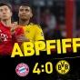 Дортмунд терпит очередное крушение в Мюнхене…