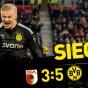 Дортмунд вытащил игру за счёт Эрлинга Холанд!